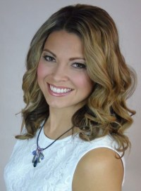 Photo of Amber McKenzie, Trainer with CTRI