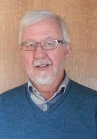 Photo of Dave Gustafson, Restorative Justice trainer for CTRI