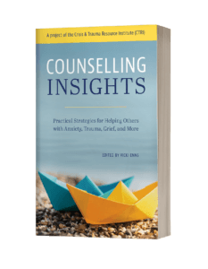 Image of Counselling Insights book