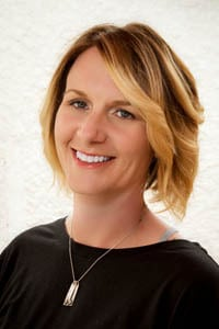 Photo of Heather Woodward, Trainer at CTRI