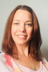 Photo of Carolyn Carrier, Trainer with CTRI