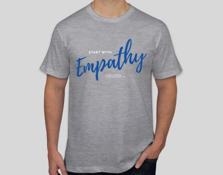 Image of Start with Empathy CTRI T-shirt