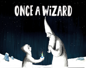Once a Wizard