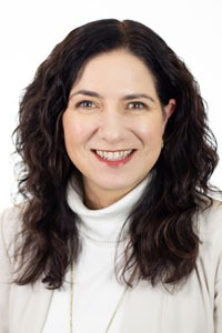 Wendy Loewen, Speaker at ACHIEVE's Women in Leadership Conference