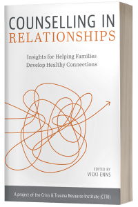 Counselling in Relationships Book Cover