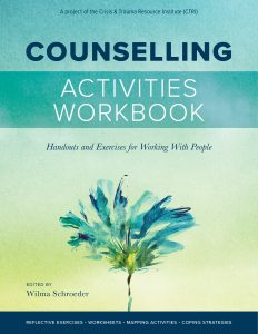 Counselling Activities Workbook image cover