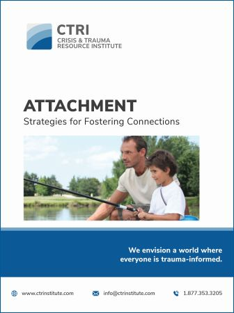 Attachment - Strategies for Fostering Connections Manual image