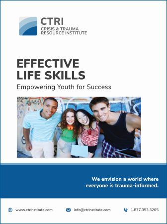 Photo of Effective Life Skills manual cover