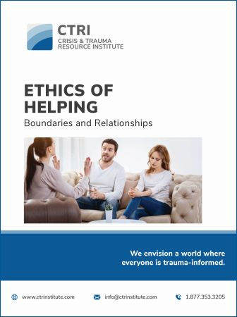 Ethics of Helping manual