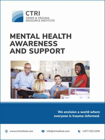 Image of Mental Health Awareness and Support workshop manual